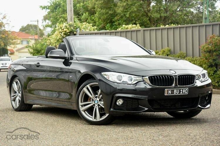 New Used Bmw 420i Cars For Sale In Sydney Metro New South Wales
