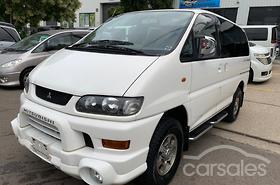 89ef39cca5 New   Used Mitsubishi Delica cars for sale in Australia - carsales ...