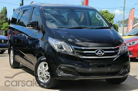 807a76f2c9 New   Used LDV G10 Black cars for sale in Australia - carsales.com.au