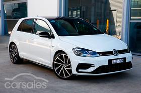 new & used volkswagen golf r grid edition cars for sale in australia
