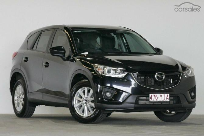new & used mazda cx-5 cars for sale in queensland - carsales.au