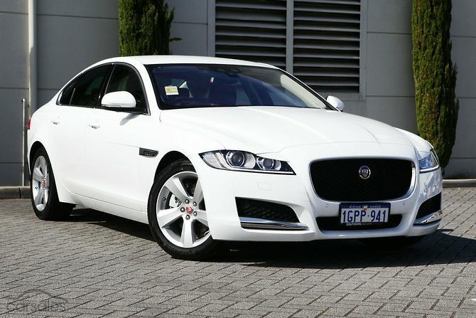 New & Used Jaguar cars for sale in Australia - carsales.com.au