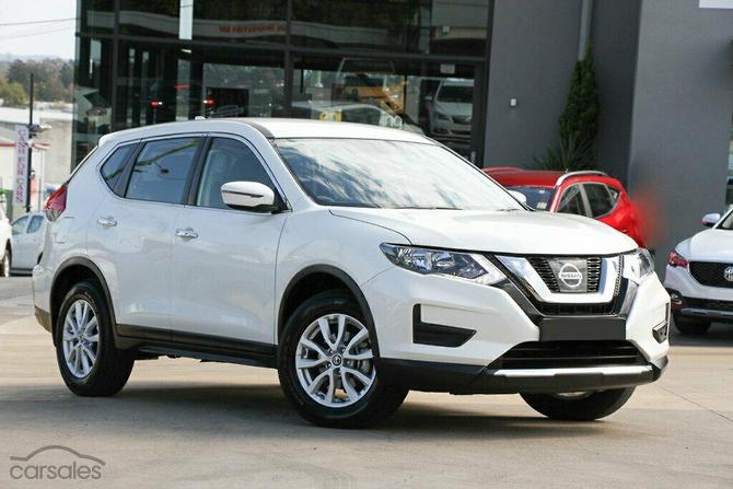 New & Used Nissan X-Trail cars for sale in Queensland - carsales.com.au