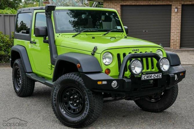 2012 jeep wrangler sport manual