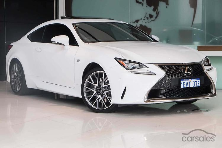 New Used Lexus 2 Doors 6 Cylinders Cars For Sale In Australia