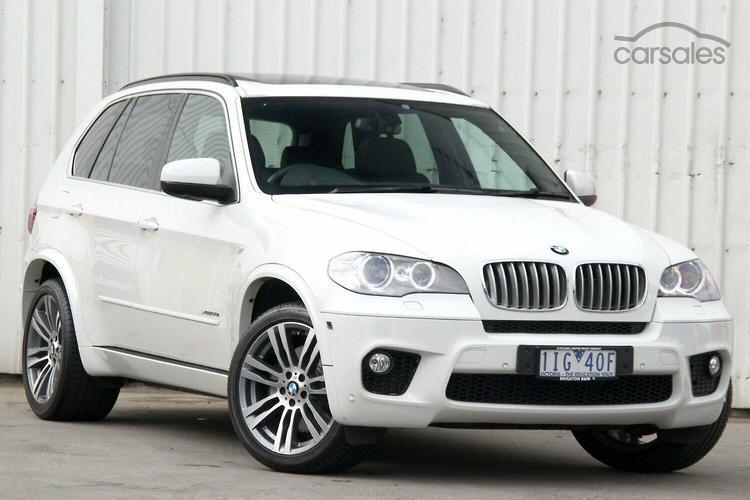 2013 BMW X5 XDrive50i Sport E70 Auto 4x4 MY13