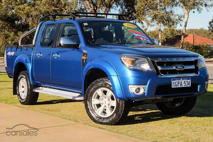 new used ford ranger cars for sale in perth western australia rh carsales com au 2 Inch Lift Ford Ranger 2005 Ford Ranger 4x4