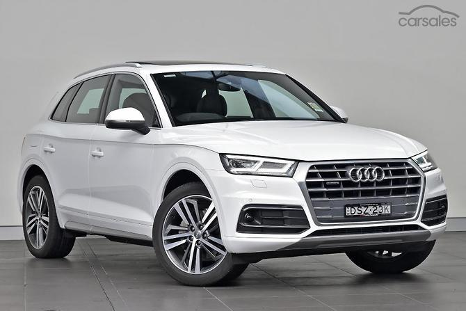 New Used Audi Q Cars For Sale In New South Wales Carsalescomau - Used audi q5