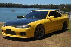 New & Used Nissan Silvia S15 cars for sale in Australia - carsales