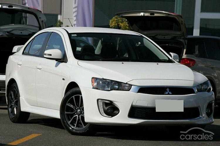 Car sales mitsubishi lancer