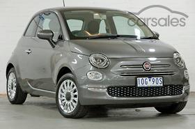 d8fc96cd76 New   Used Fiat 500 cars for sale in Australia - carsales.com.au