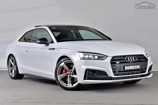 New Used Audi S Cars For Sale In Australia Carsalescomau - Audi 07 car price
