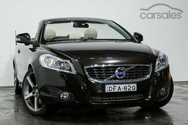 New used volvo c70 t5 cars for sale in australia carsales 2010 volvo c70 t5 auto my10 sciox Image collections