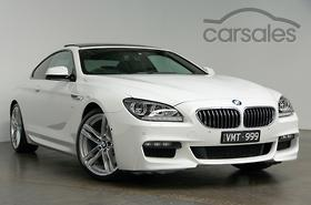 New Used Bmw 640i Cars For Sale In Australia Carsales Com Au