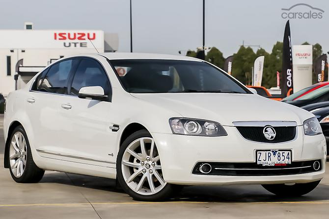 New Used Holden Calais 6 Cylinders Cars For Sale In Melbourne