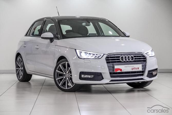 New Used Audi Cars For Sale In Gold Coast Queensland Carsalescomau - Audi used cars for sale