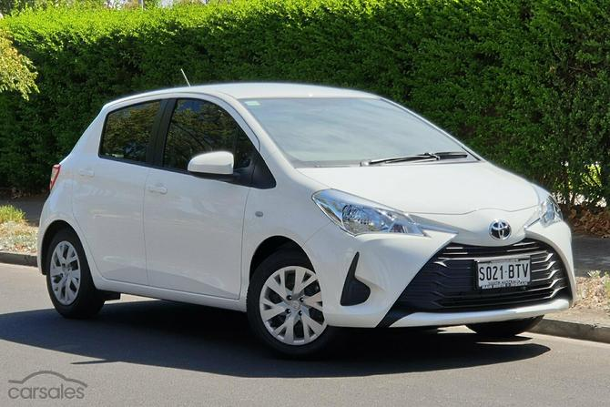 new & used toyota cars for sale in south australia - carsales.au