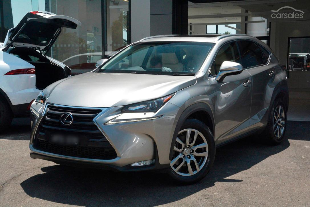 Lexus Suv For Sale >> Lexus Suv 4 Cylinder Cars For Sale In Australia Carsales