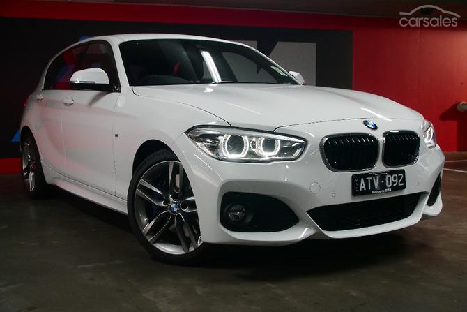 New Used Bmw Cars For Sale In Australia Carsales Com Au