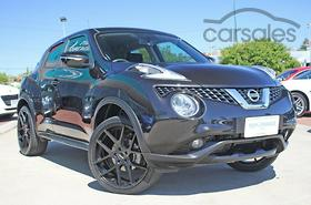 new & used nissan juke cars for sale in australia - carsales.au