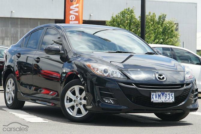 New Used Mazda 3 Maxx Sport Cars For Sale In Australia Carsales