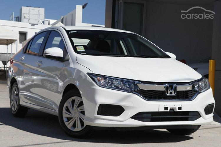 New Used 2018 Honda City Cars For Sale In Australia Carsales Com Au