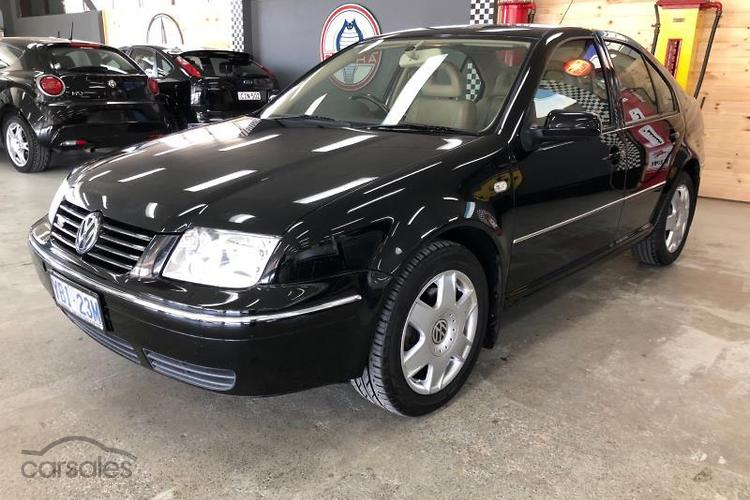 New Used Volkswagen Bora Cars For Sale In Australia Carsales Com Au