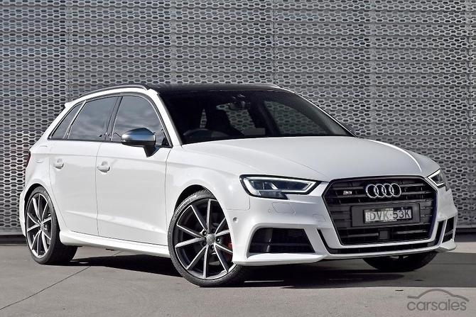 new used audi small hatch cars for sale in australia