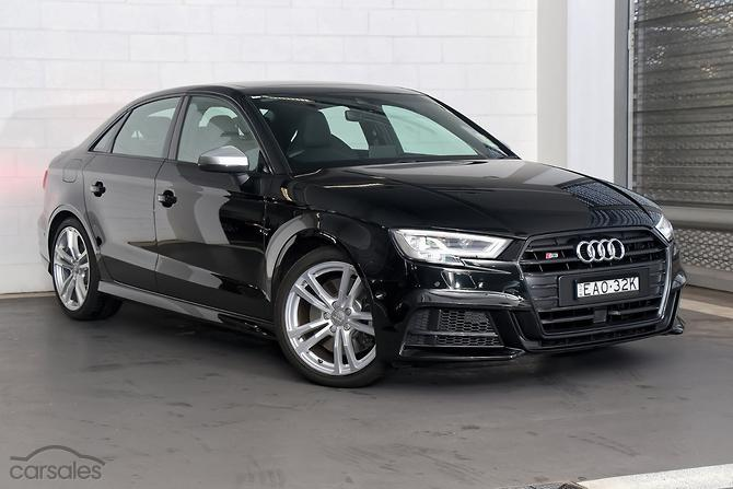 New Used Cars For Sale In Australia Carsalescomau