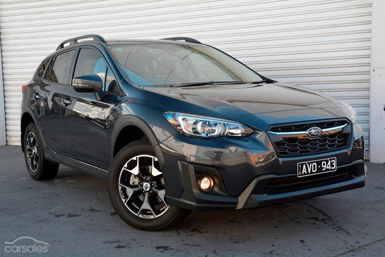 Subaru xv for sale victoria