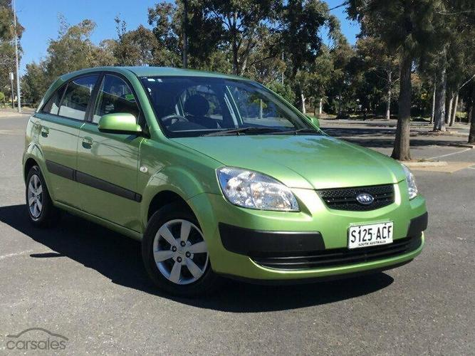 new used kia rio cars for sale in australia carsales com au rh carsales com au Kia Rio ManualDownload Automati Kia Rio