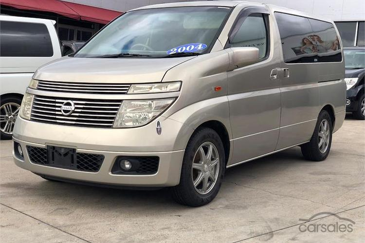 New Used Nissan Elgrand Cars For Sale In Australia Carsales Com Au