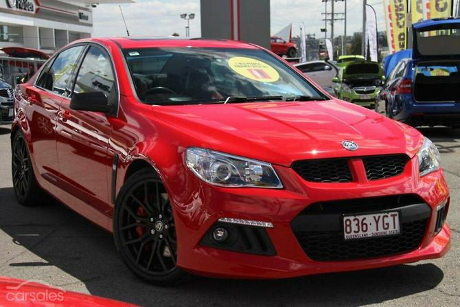 New Used Holden Special Vehicles Hsv Clubsport R8 Cars For Sale In