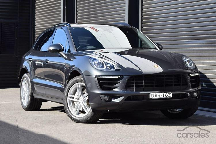 New Used Porsche Macan Cars For Sale In Australia Carsales Com Au