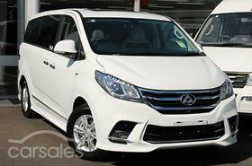 65e203cc85 New   Used LDV G10 People Mover cars for sale in New South Wales ...