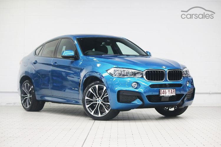 Bmw brisbane used