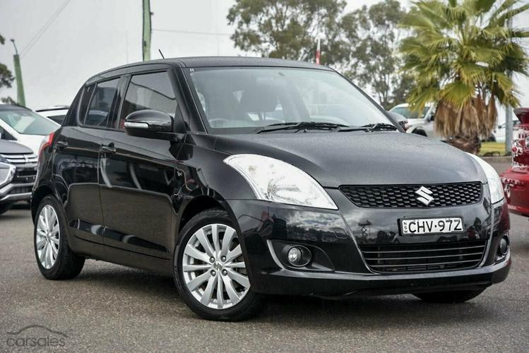 new used suzuki swift glx manual cars for sale in australia rh carsales com au