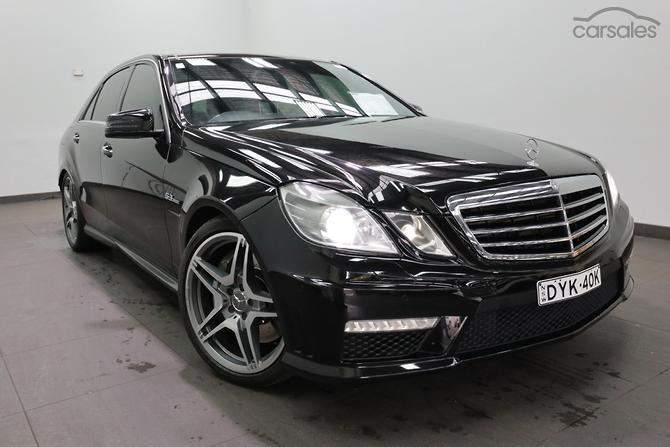New Used Mercedes Benz E63 W212 Prestige Cars For Sale In