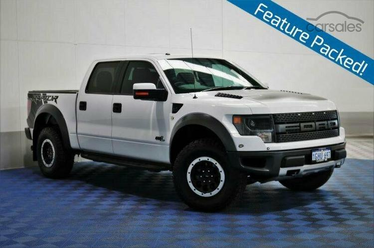 ford raptor blacked out. 2014 ford f150 svt raptor lwb auto 4x4 my14 blacked out