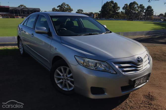 aa4d9625a New & Used Toyota Camry cars for sale in Australia - carsales.com.au