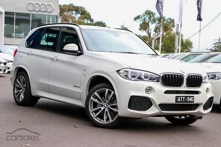 New Used Bmw X5 Diesel Cars For Sale In Melbourne Victoria