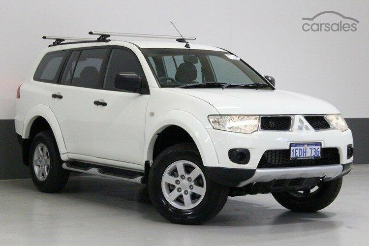 New Used Mitsubishi Challenger Cars For Sale In Perth Western