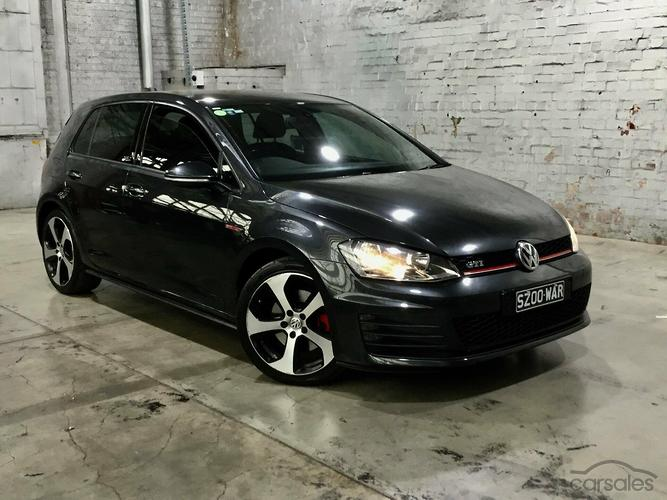 new \u0026 used volkswagen golf gti cars for sale in australia carsales2013 volkswagen golf gti 7 auto my14