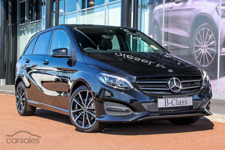 New Used Mercedes Benz B180 Cars For Sale In Perth Western