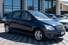 New  Used MercedesBenz B200 Turbo cars for sale in Australia