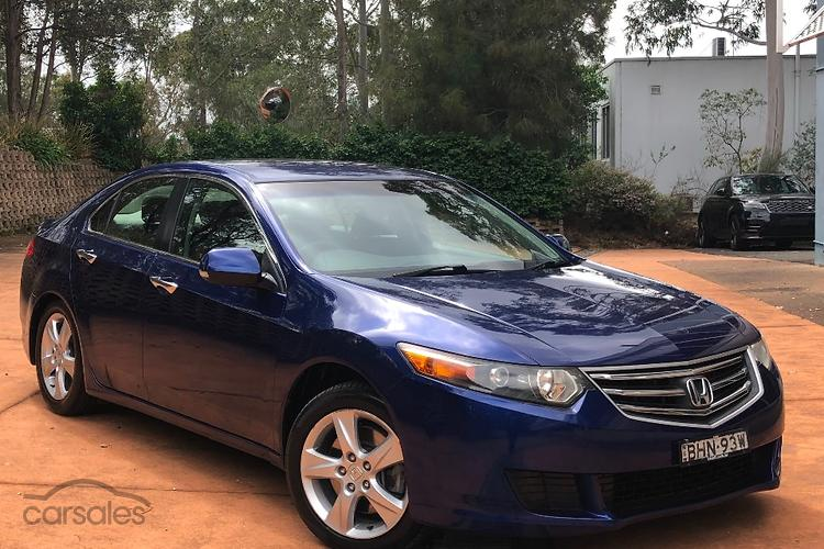 New Used Honda Blue Family Petrol Premium Ulp Cars For Sale In