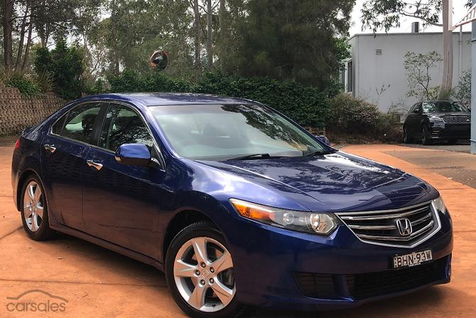 New Used Honda Blue Family Petrol Premium Ulp Cars For Sale In