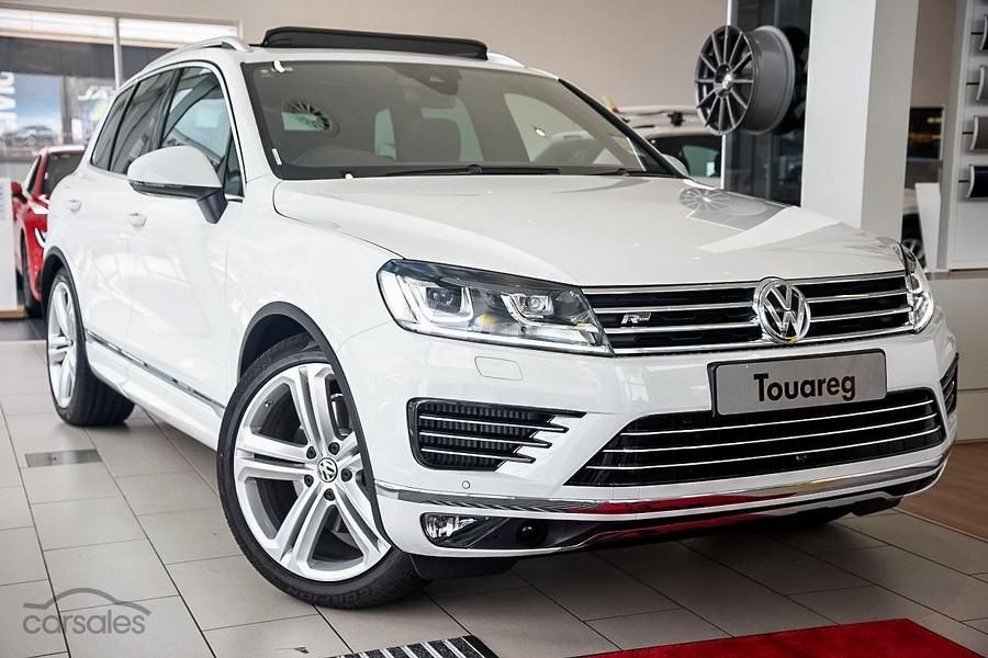 2017 Volkswagen Touareg V8 Tdi R Line 7p Auto 4motion My17 Oag Ad 15521776 Cars Au