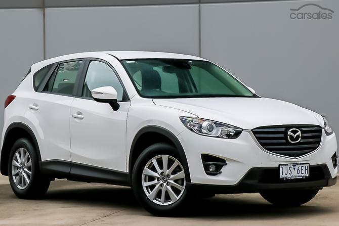 New Used Mazda Cx 5 Cars For Sale In Australia Carsales Com Au