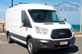 abb49ecda6 New   Used Ford Van cars for sale in South Australia - carsales.com.au